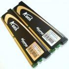 Пара оперативної пам'яті ADATA DDR2 4Gb (2Gb+2Gb) 800MHz 6400U CL5 (AX2U800GB2G5-AG) Б/У - зображення 3