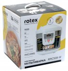 Мультиварка ROTEX RMC508-W - зображення 7