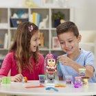Игровой набор Hasbro Play-Doh Сумасшедший стилист (F1260) (271865836) - изображение 4