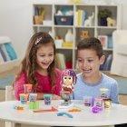 Игровой набор Hasbro Play-Doh Сумасшедший стилист (F1260) (271865836) - изображение 5