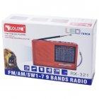Радіоприймач Golon RX-323 (RX-323) - зображення 4