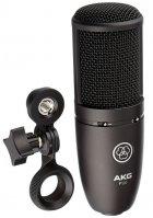 Микрофон студийный AKG P120 - изображение 2
