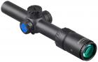 Приціл DISCOVERY Optics HD 1-6X24 IR 30mm підсвічування (170113) - зображення 2