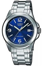 Чоловічий наручний годинник Casio MTP-1259D-2AEF - зображення 1