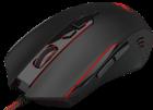 Миша Redragon Inquisitor 2 USB Black (77775) - зображення 2