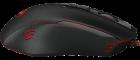Миша Redragon Inquisitor 2 USB Black (77775) - зображення 6