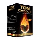 Вугілля Tom Cococha Gold З 22 250 гр - зображення 1