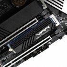Твердотельный накопитель SSD Patriot M.2 NVMe PCIe 4.0 x4 512GB 2280 VP4100 (JN63VP4100-500GM28H) - зображення 6
