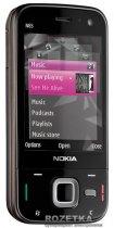 Мобільний телефон Nokia N85 8Gb black - зображення 1