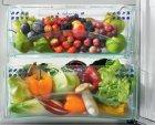 Side-by-side холодильник LIEBHERR SBSES 7253 - изображение 3