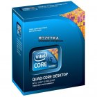 Процессор Intel Core i5-750 2.66GHz/8MB/1333MHz (BX80605I5750) s1156 BOX - изображение 1