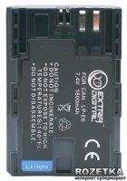 Аккумулятор ExtraDigital для Canon LP-E6 Chip (BDC2431) - изображение 2