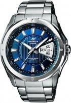 Мужские часы CASIO EF-129D-2AVEF - изображение 1