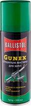 Мастило для зброї Klever Ballistol Gunex 2000 spray 200ml (4290011) - зображення 1