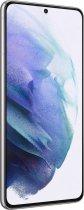 Мобільний телефон Samsung Galaxy S21 8/128 GB Phantom White (SM-G991BZWDSEK) - зображення 4