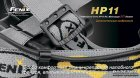 Фонарь Fenix HP11 Cree XP-G LED R5 Yellow - изображение 6