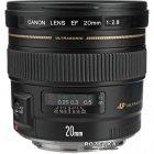 Canon EF 20mm f/2.8 USM Официальная гарантия - изображение 2