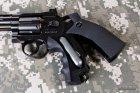 """Пневматичний пістолет ASG Dan Wesson 4"""" Black (23702523) - зображення 11"""