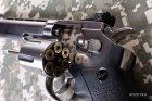 """Пневматичний пістолет ASG Dan Wesson 6"""" Silver (23702501) - зображення 8"""