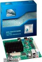 Материнская плата Intel BOXD2700DC (Intel Atom D2700, Intel NM10 Express, PCI) - изображение 2