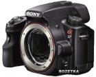 Фотоаппарат Sony Alpha SLT-A37 Официальная гарантия! + Объектив 18-55 Kit (SLTA37K.CEE2) - изображение 7