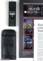 ЦАП Audioquest Dragonfly DAC USB v.1.2 - изображение 4