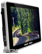 GPS навигатор SeeMax navi E540 HD DVR - изображение 2
