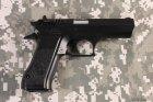Пневматичний пістолет SAS Jericho 941 (23701427) - зображення 5