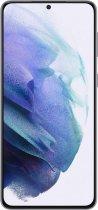 Мобільний телефон Samsung Galaxy S21 Plus 8/128 GB Phantom Silver (SM-G996BZSDSEK) + Сертификат на 5000 грн в подарок! - зображення 2