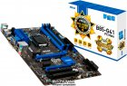 Материнская плата MSI B85-G41 PC Mate (s1150, Intel B85, PCI-E 3.0x16) - изображение 1