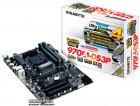 Материнская плата Gigabyte GA-970A-DS3P (sAM3+, AMD 970 / AMD SB950, PCI-Ex16) - изображение 4