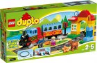 Конструктор LEGO DUPLO Мой первый поезд (10507) - изображение 1