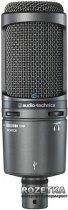 Мікрофон Audio-Technica AT2020 USB+ - зображення 2
