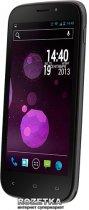 Мобильный телефон Fly IQ4404 Spark Black - изображение 1