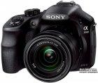 Фотоаппарат Sony Alpha 3000K 18-55mm (ILCE3000KB.RU2) Официальная гарантия! + сумка + карточка 32гб + штатив! - изображение 2