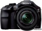 Фотоаппарат Sony Alpha 3000K 18-55mm (ILCE3000KB.RU2) Официальная гарантия! + сумка + карточка 32гб + штатив! - изображение 1