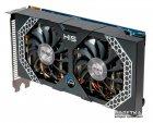 HIS PCI-Ex Radeon R9 270 iPower IceQ X2 2048MB GDDR5 (256bit) (900/5600) (DVI, HDMI, 2 x miniDisplayPort) (H270QM2G2M) - изображение 4