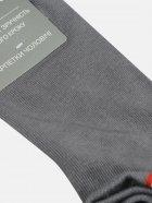 Набор носков Misyurenko М20В123К 35-39 р 6 пар Разноцветный (ROZ6300003122) - изображение 3
