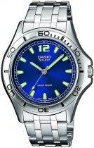 Мужские часы CASIO MTP-1258PD-2AEF - изображение 1