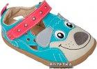 Босоножки Zooligans Puppy 3530522414 20 (5) Бело-синие - изображение 1