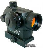 Коліматорний приціл Konus Sight-Pro Atomic-QR (7216) - зображення 1