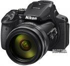 Фотоаппарат Nikon Coolpix P900 Black (VNA750E1) Официальная гарантия! - изображение 2