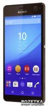 Мобильный телефон Sony Xperia C4 Dual E5333 Black - изображение 1