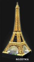 3D Пазл-ночник Ravensburger Ночная Эйфелева башня (12579) - изображение 2