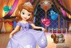 Пазл-2х12 Дисней Ravensburger Принцесса София (07570R) - изображение 2