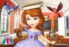 Пазл-2х12 Дисней Ravensburger Принцесса София (07570R) - изображение 3