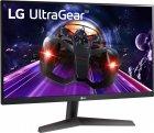 """Монітор 23.8"""" LG UltraGear 24GN600-B - зображення 3"""