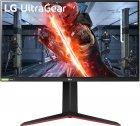 """Монитор 27"""" LG UltraGear 27GN850-B - изображение 2"""