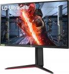 """Монитор 27"""" LG UltraGear 27GN850-B - изображение 3"""