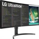"""Монитор 35"""" LG UltraWide 35WN65C-B - изображение 4"""